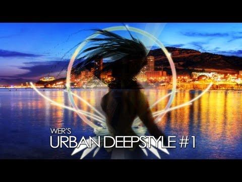 URBAN DEEPSTYLE #1 || Deep Progressive || Deep Trance || Tribal...