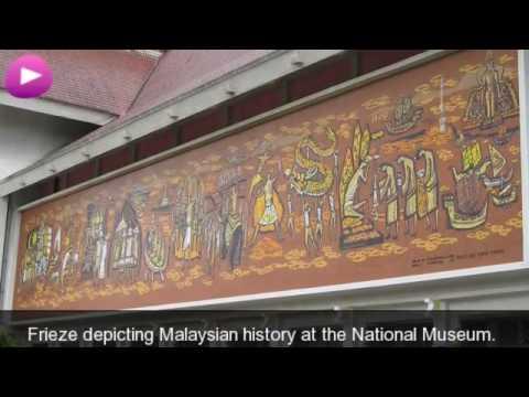 Kuala Lumpur, Malaysia Wikipedia travel guide video. Created by http://stupeflix.com
