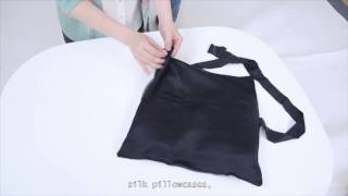 Lilysilk New Arrival! Silk Travel Bag