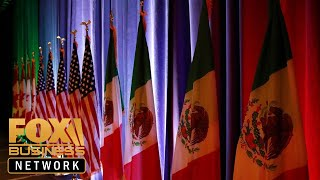 Trump, Democrats clash over Mexico trade rules in new NAFTA