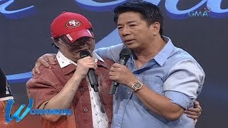 Wowowin: Kuya Wil, naging tulay at ilaw ni April Boy Regino