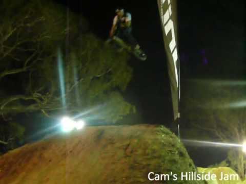 Cam White's Hillside Jam 2010