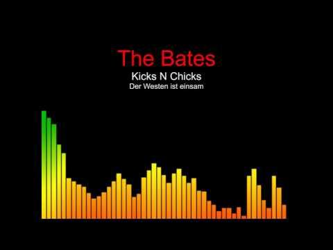 Bates - Der Westen Ist Einsam