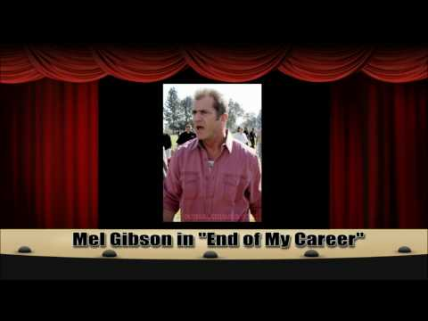 Mel Gibson Audio Tape Released!