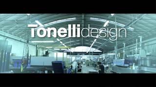 Tonelli design presso vetreria Brancorsini