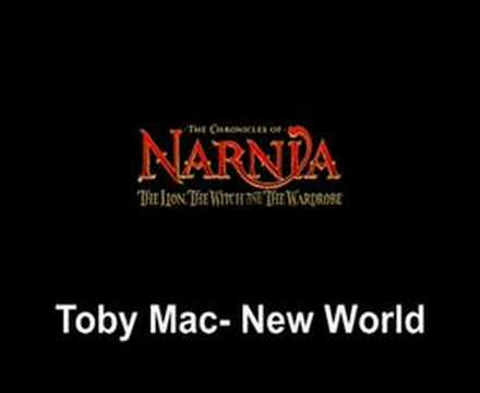 Toby Mac - New World