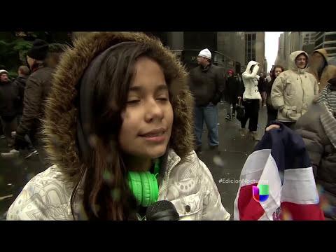 Nueva York brilló con su desfile de globos gigantes