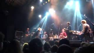 Watch Wilco Im The Man Who Loves You video