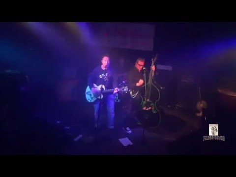 Voodoo Kings performing at Arches Venue Coventry December 23rd 2015