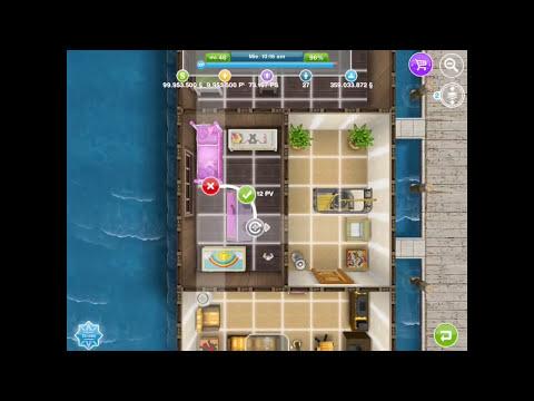Sims Gratuito || Pimp my House: Episodio 4