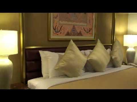 President Solitaire Hotel & Spa Bangkok Thailand