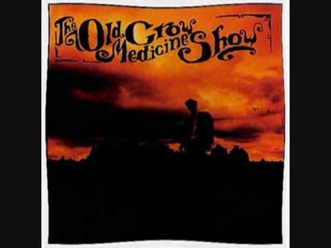 Old Crow Medicine Show - Shack 9