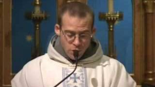 May 28 - Homily: St. Augustine of Canterbury