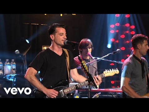 O.A.R. - This Town (Live at AXE Music One Night Only)