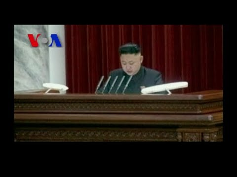 North Korea's War of Words (VOA On Assignment Apr. 19)