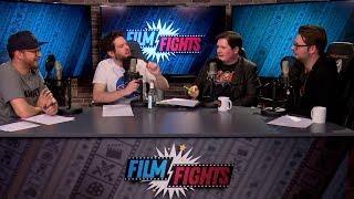 Film Fights #2 mit Dominik Hammes | bester Spielberg- Film; schlechtester Film der letzten 15 Jahre