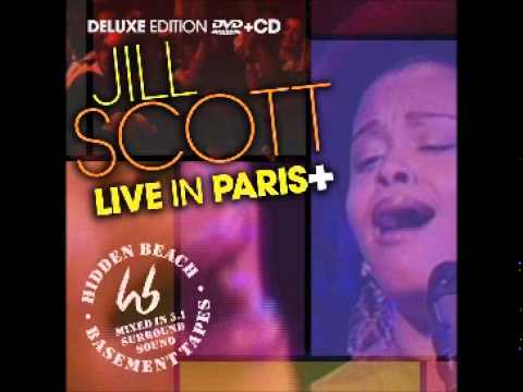 Jill Scott - My Petition