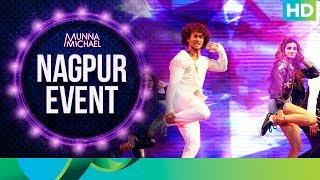 download lagu Munna Michael Live In Nagpur  Ding Dang  gratis