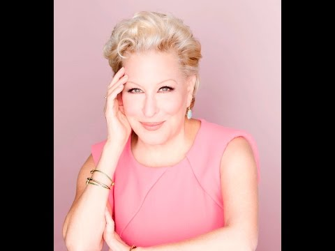 Bette Midler - Spring Can Really Hang You up The Most