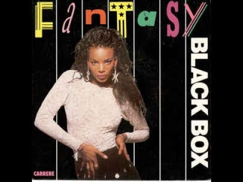 Black Box Fantasy