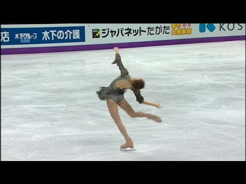 Yu-Na Kim - 2013 World Figure Skating Championships - Free Skating - Real HD video