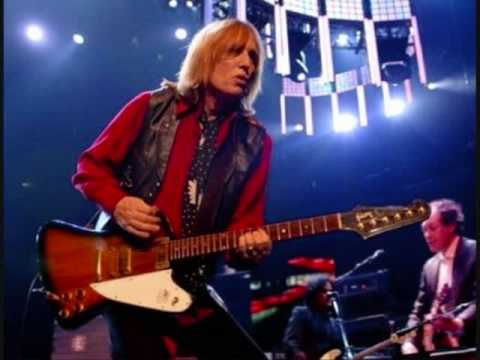 Tom Petty - Man in The Middle