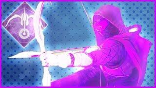 Destiny 2   DAY 0 - Eyes Up Guardian!  My Nightstalker Hunter, Gear & Taken Strike