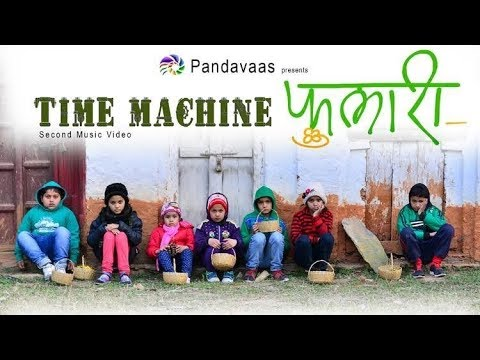 Phulari | Time Machine 2 | Pandavaas
