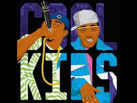 The Cool Kids - One, Two