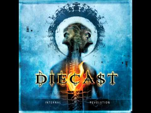 Diecast - The Coldest Rain