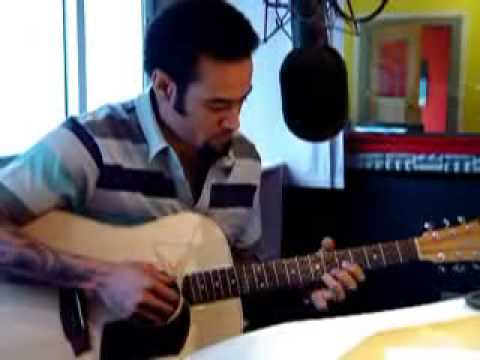 Ben Harper - Morning Yearning(acoustic version)