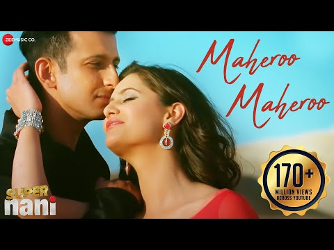 Maheroo Maheroo Full Video HD | Super Nani | Sharman Joshi | Shweta Kumar |Shreya Ghoshal |love song thumbnail