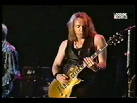 Bruce Dickinson-04.Darkside Of Aquarius(Chile RockFest 1997)