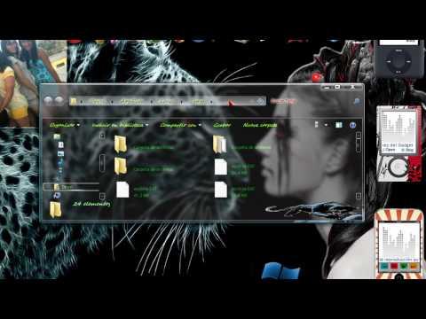 como hacer windows 7 o seven mas rapido sin programas (video original)