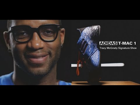 ESPN 30 for 30: How Tracy McGrady Wound Up with Adidas (2015)