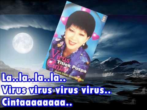 Titiek Puspa Virus Cinta