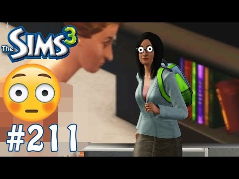 The Sims 3: The Tape Leaked - Part 211