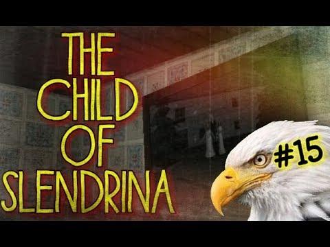 [ В Мире Животных #15 ] The Child of Slendrina. УЖАСНЫЙ ЗАГОВОР.
