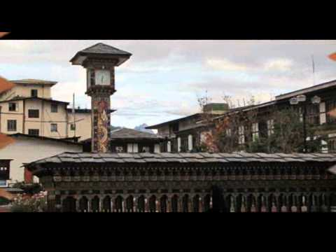 Bhutan Thimphu Paro Festival Tour Package Holidays Travel Guide Travel To Care