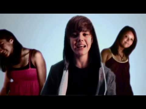 Justin Bieber One Time Music Video. Maddie Moore's Justin Bieber's