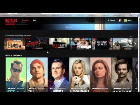 Top Netflix Tips & Tricks