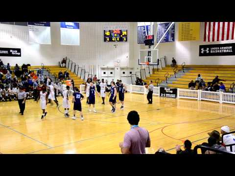 9 | Christian Brothers Academy CBA ( New Jersey ) Vs Linden High School ( New Jersey )