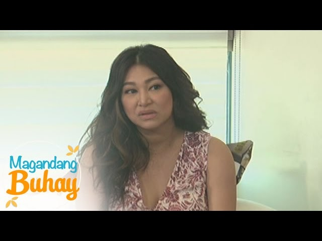 Magandang Buhay: Rufa's reaction when she first saw her baby