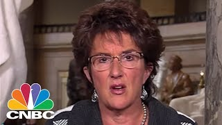 President Donald Trump's Tariffs Could Cost My District Jobs: Congresswoman Jackie Walorski | CNBC