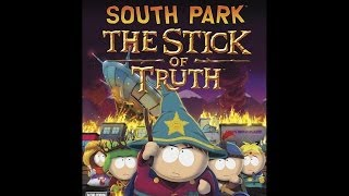 Descarga south park the stick of truth en español para pc