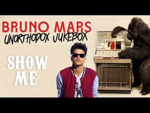 Show Me - Bruno Mars (new Single 2014) video