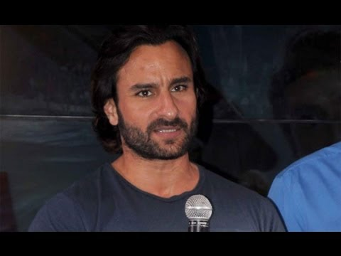 I haven't seen too many of my mother's movies - Saif Ali Khan