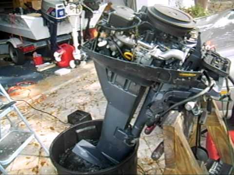 Yamaha 9 9 Four Stroke Youtube