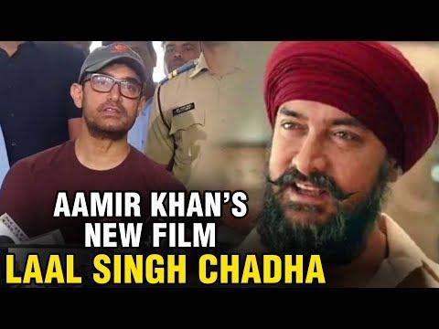 Aamir Khan Announces Laal Singh Chadda | New Movie 2020 | Aamir Khan 54th Birthday Celebrations thumbnail