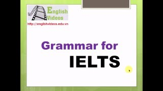 [Grammar]Video 4 - Past tenses 2